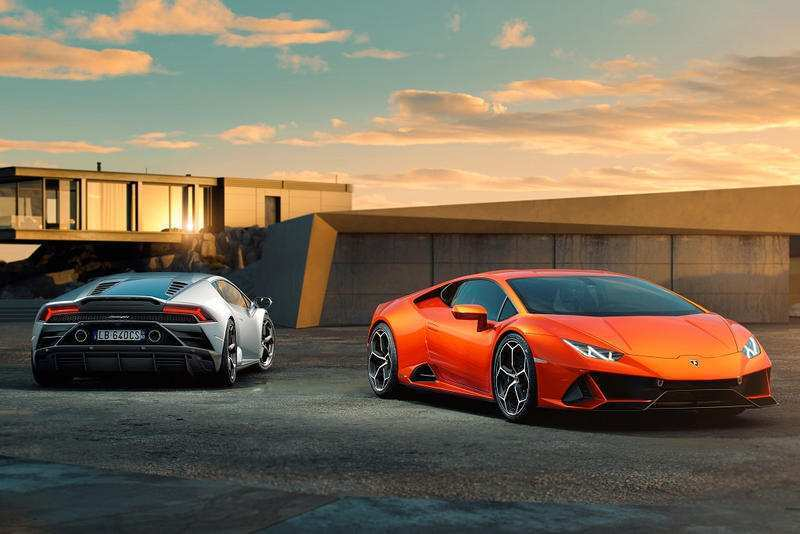 37 Gallery of 2019 Lamborghini Huracan Speed Test for 2019 Lamborghini Huracan