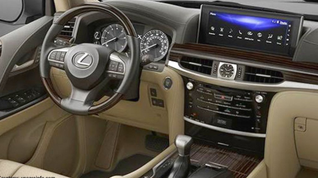 37 Gallery of 2019 Lexus Lx 570 Release Date Release with 2019 Lexus Lx 570 Release Date