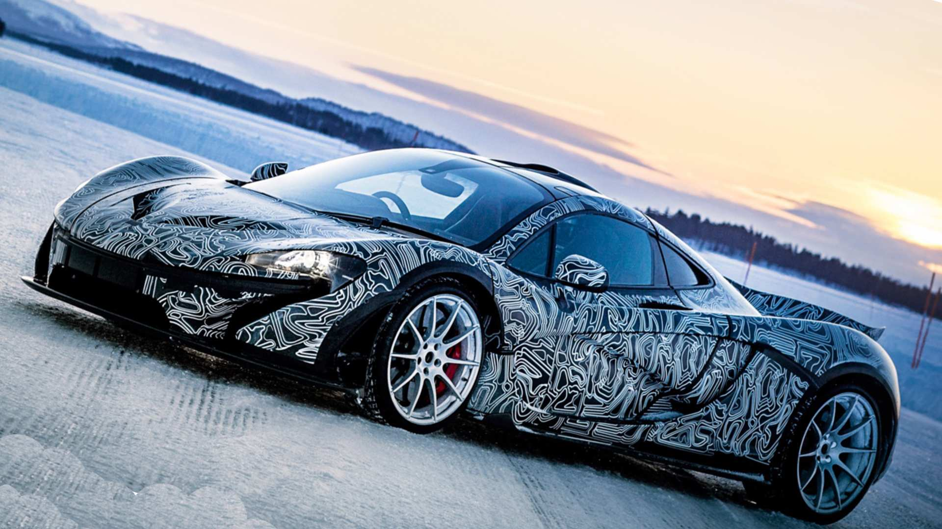 37 Gallery of 2019 Mclaren P1 Price Exterior for 2019 Mclaren P1 Price