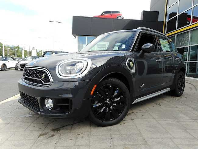 37 Gallery of 2019 Mini E Countryman New Review for 2019 Mini E Countryman