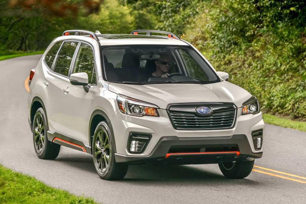 37 Gallery of 2019 Subaru Updates Style by 2019 Subaru Updates