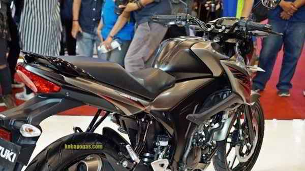 37 Gallery of 2019 Suzuki Bandit Performance for 2019 Suzuki Bandit