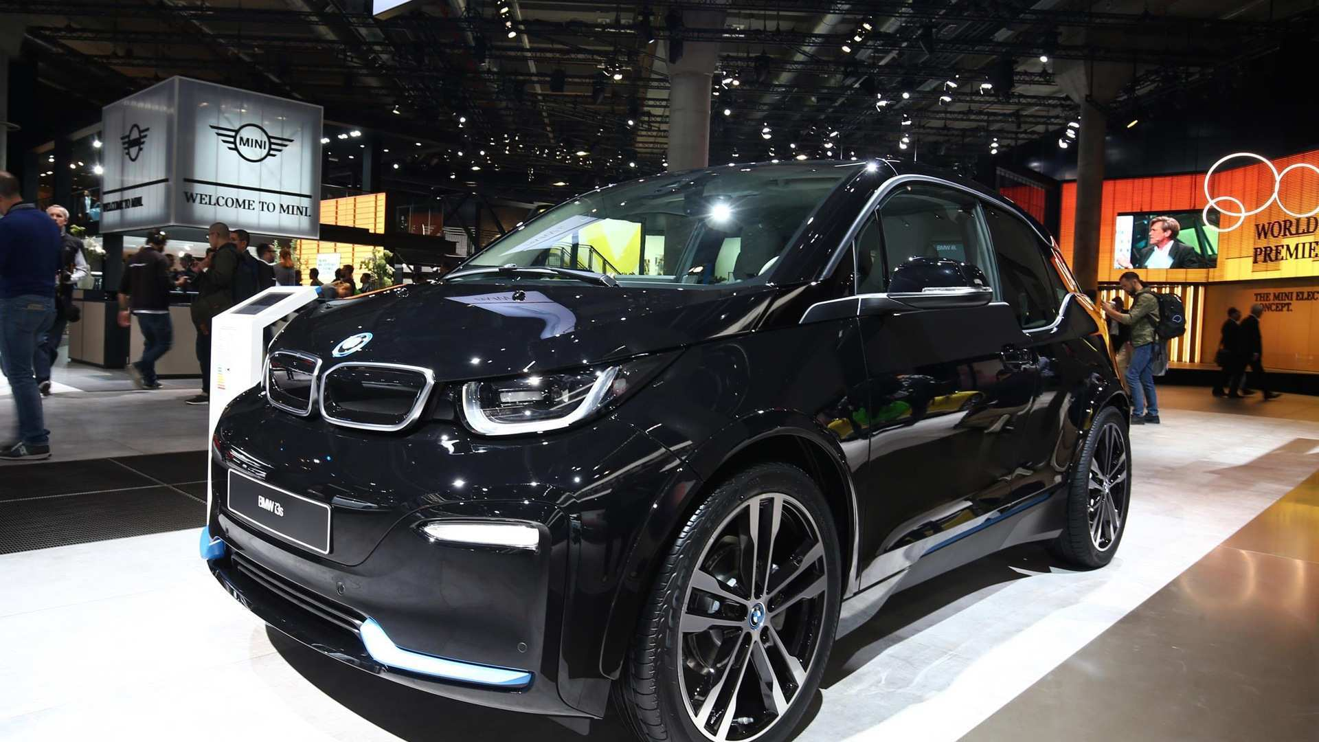 37 Gallery of 2020 Bmw I3 Pictures by 2020 Bmw I3
