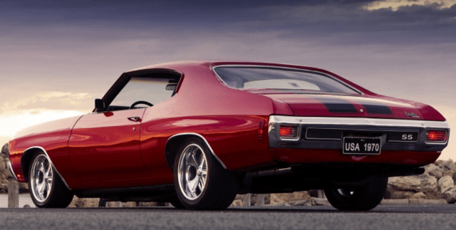 37 Gallery of 2020 Chevrolet Chevelle Release Date by 2020 Chevrolet Chevelle