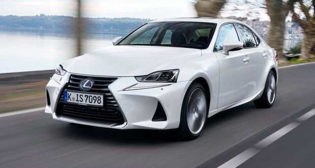37 Gallery of Lexus Is300H 2020 Picture with Lexus Is300H 2020