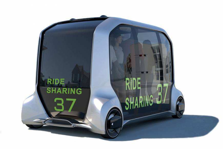 37 Gallery of Toyota 2020 Autonomous Driving New Review by Toyota 2020 Autonomous Driving