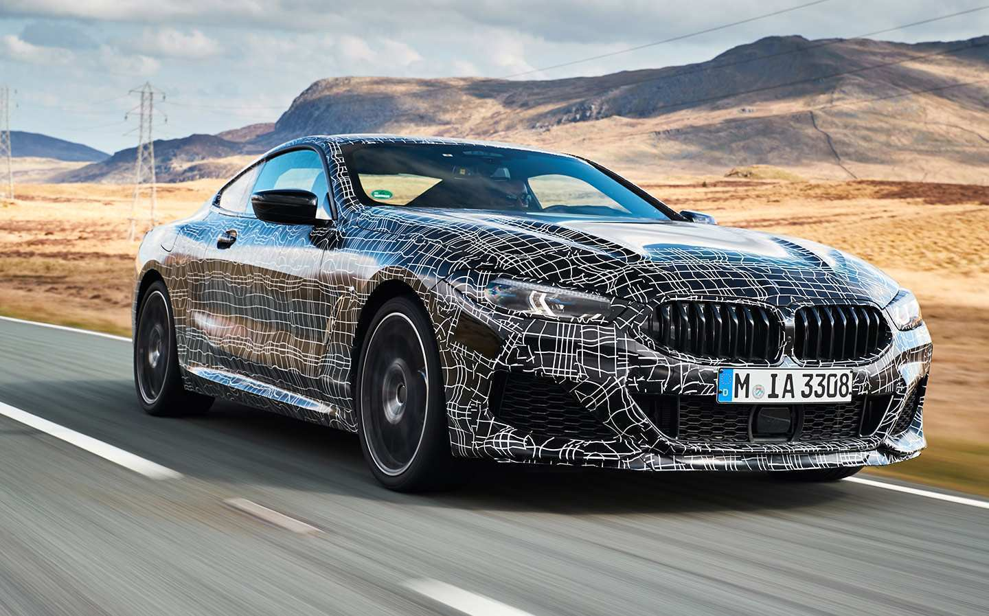 37 Great 2019 Bmw 8 Series Review Picture with 2019 Bmw 8 Series Review