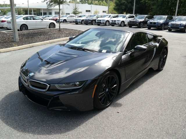 37 Great 2019 Bmw I8 Roadster Spy Shoot for 2019 Bmw I8 Roadster