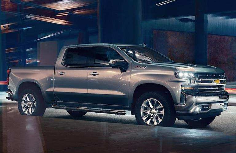 37 Great 2019 Chevrolet Pickup Images with 2019 Chevrolet Pickup