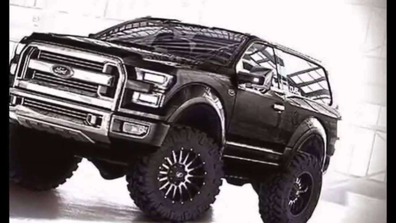 37 Great 2019 Dodge Bronco Redesign by 2019 Dodge Bronco