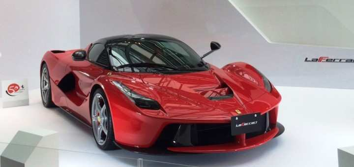 37 Great 2019 Ferrari Laferrari Engine with 2019 Ferrari Laferrari