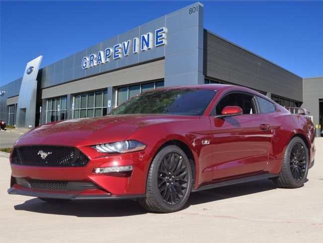 37 Great 2019 Ford Mustang Gt Premium New Concept with 2019 Ford Mustang Gt Premium