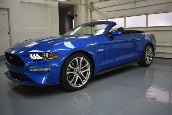37 Great 2019 Ford Mustang Gt Premium Specs and Review for 2019 Ford Mustang Gt Premium