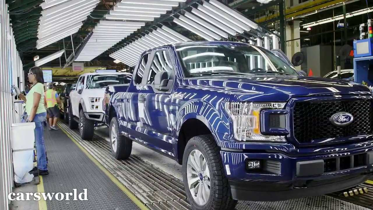 37 Great 2019 Ford Production Schedule Wallpaper for 2019 Ford Production Schedule