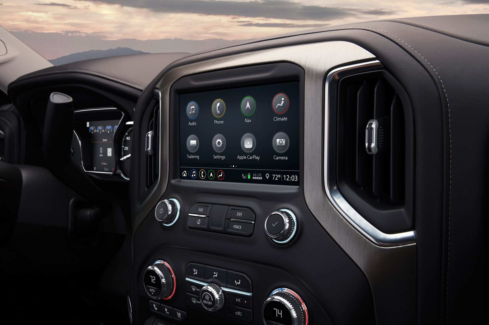 37 Great 2019 Gmc 1500 Interior Release by 2019 Gmc 1500 Interior
