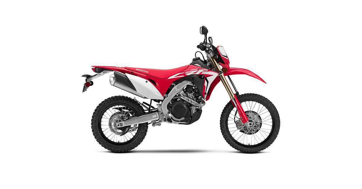 37 Great 2019 Honda 250F Concept for 2019 Honda 250F