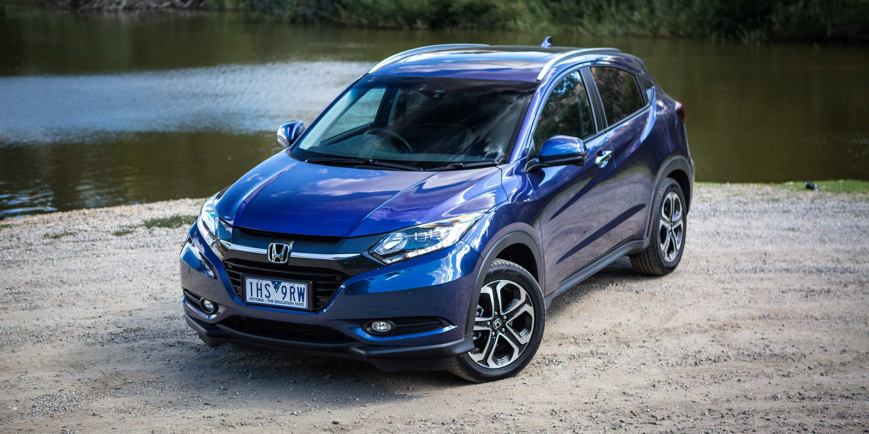 37 Great 2019 Honda Hrv Redesign Research New with 2019 Honda Hrv Redesign