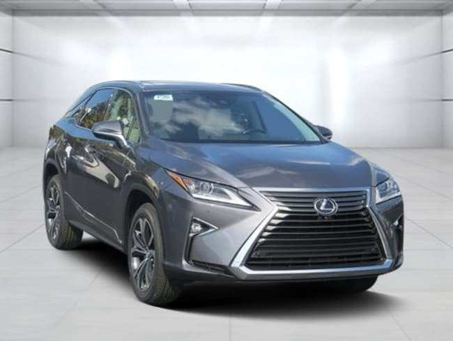 37 Great 2019 Lexus 350 Suv Redesign by 2019 Lexus 350 Suv