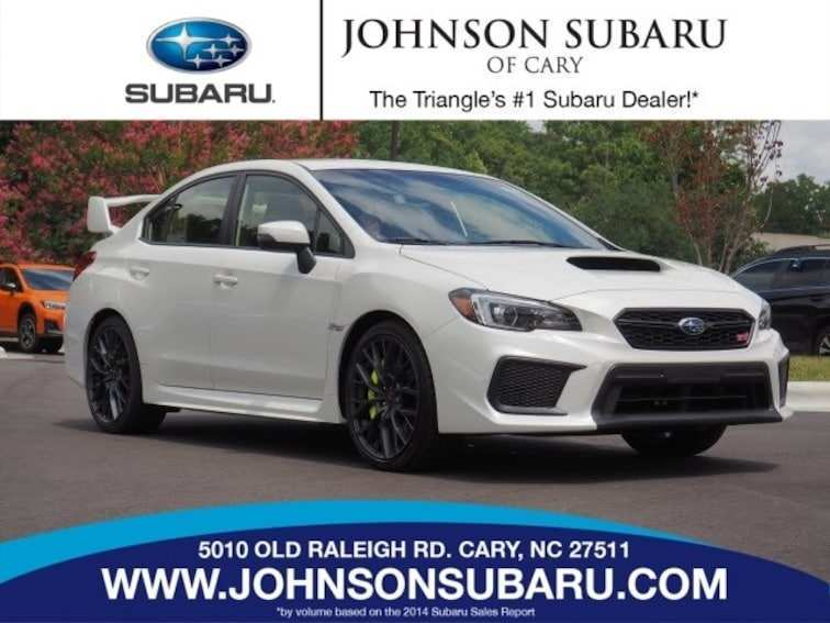 37 Great 2019 Subaru Impreza Sti Picture by 2019 Subaru Impreza Sti