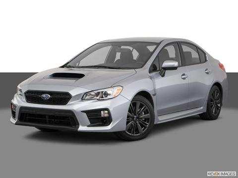 37 Great 2019 Subaru Sti Review Specs by 2019 Subaru Sti Review