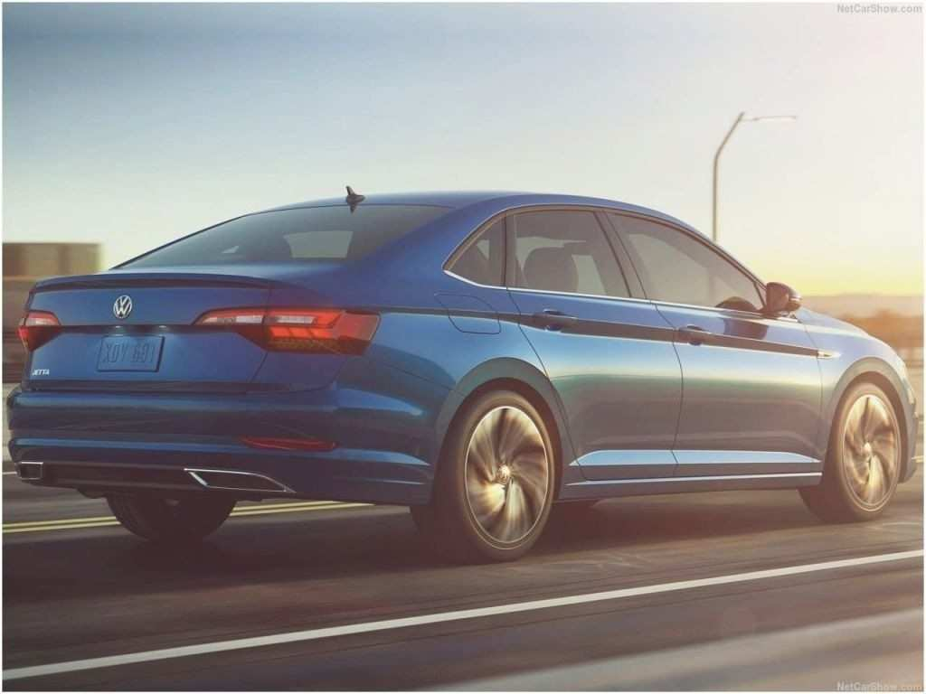 37 Great 2019 Vw Jetta Tdi Redesign and Concept by 2019 Vw Jetta Tdi