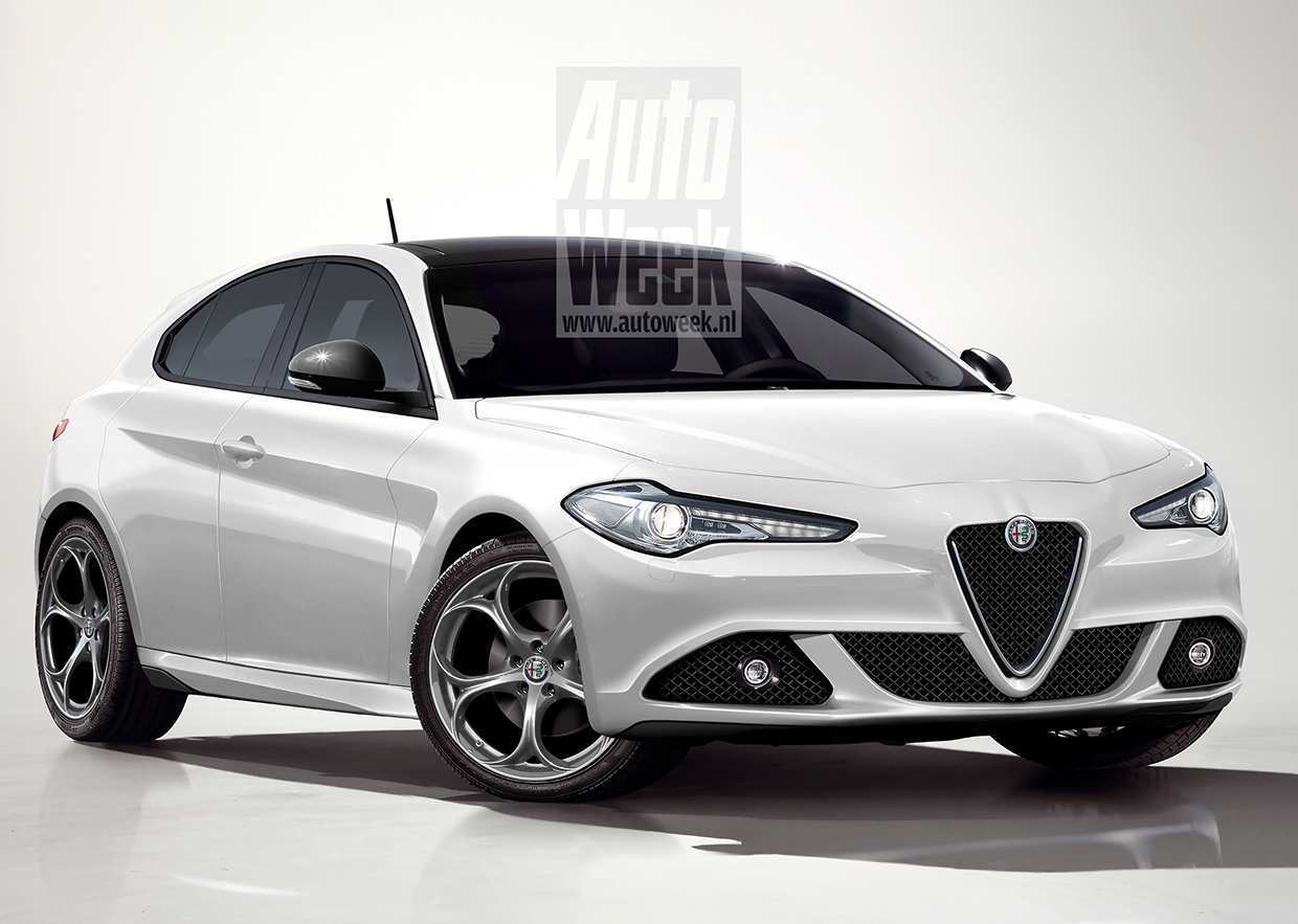37 Great Alfa Gt 2019 Performance and New Engine for Alfa Gt 2019
