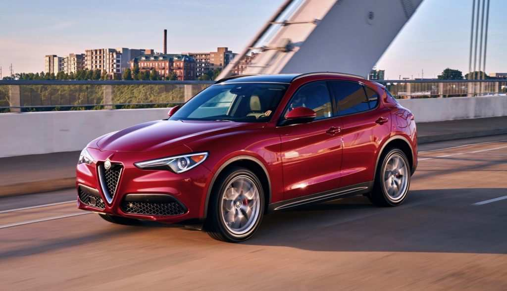 37 Great Alfa Suv 2020 Spesification for Alfa Suv 2020