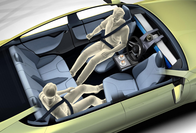 37 Great Nissan 2020 Self Driving Cars Concept for Nissan 2020 Self Driving Cars