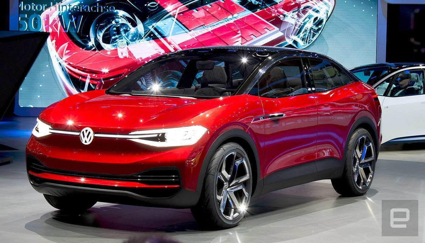 37 Great Volkswagen Ev 2020 Specs with Volkswagen Ev 2020