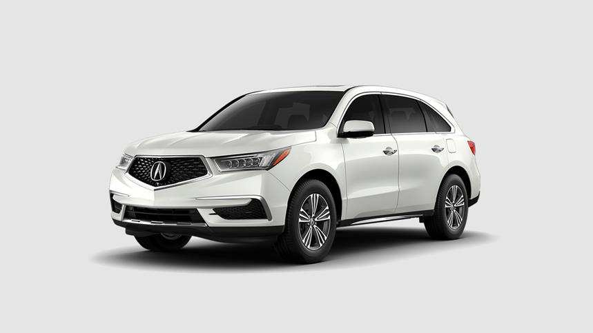 37 New 2019 Acura Price History for 2019 Acura Price