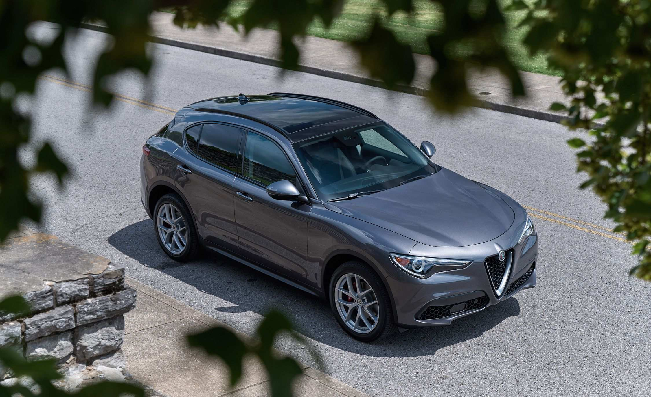 37 New 2019 Alfa Romeo Stelvio Release Date Ratings by 2019 Alfa Romeo Stelvio Release Date