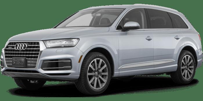 37 New 2019 Audi X7 Specs by 2019 Audi X7
