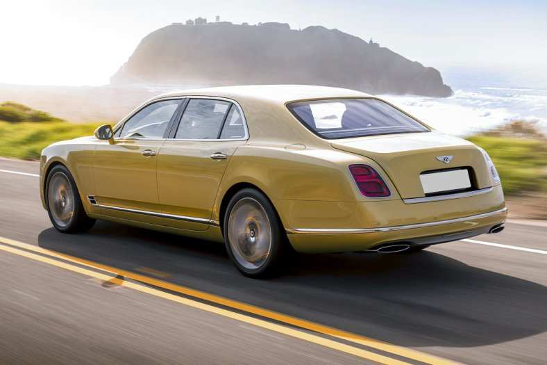 37 New 2019 Bentley Mulsanne For Sale Rumors by 2019 Bentley Mulsanne For Sale