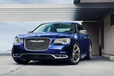 37 New 2019 Chrysler Lineup Specs and Review with 2019 Chrysler Lineup