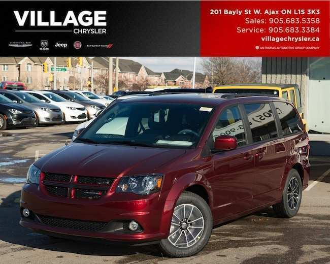 37 New 2019 Dodge Grand Caravan Gt First Drive for 2019 Dodge Grand Caravan Gt