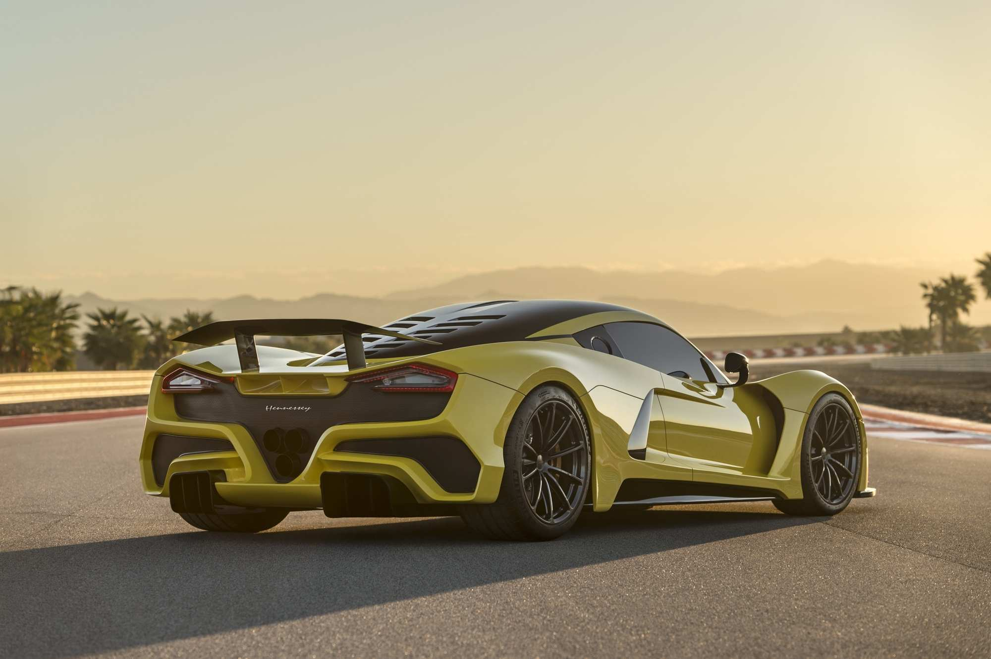 37 New 2019 Ford Venom Images with 2019 Ford Venom