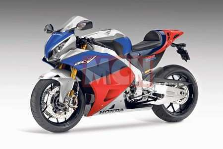 37 New 2019 Honda V4 Superbike Overview with 2019 Honda V4 Superbike
