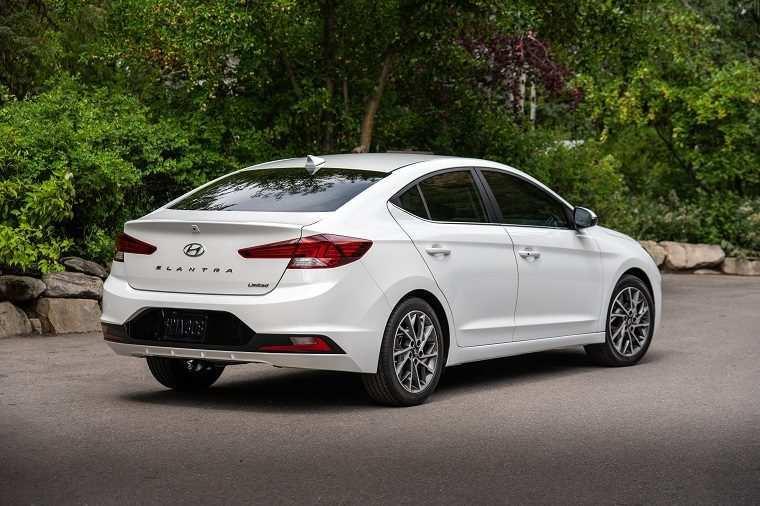 37 New 2019 Hyundai Elantra History by 2019 Hyundai Elantra
