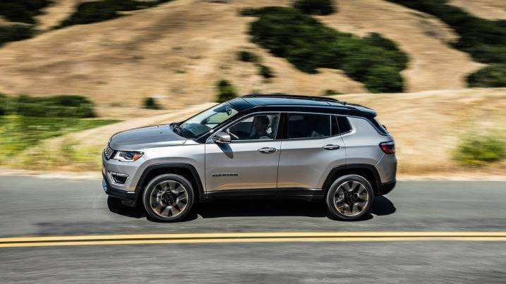 37 New 2019 Jeep Compass Review Rumors for 2019 Jeep Compass Review