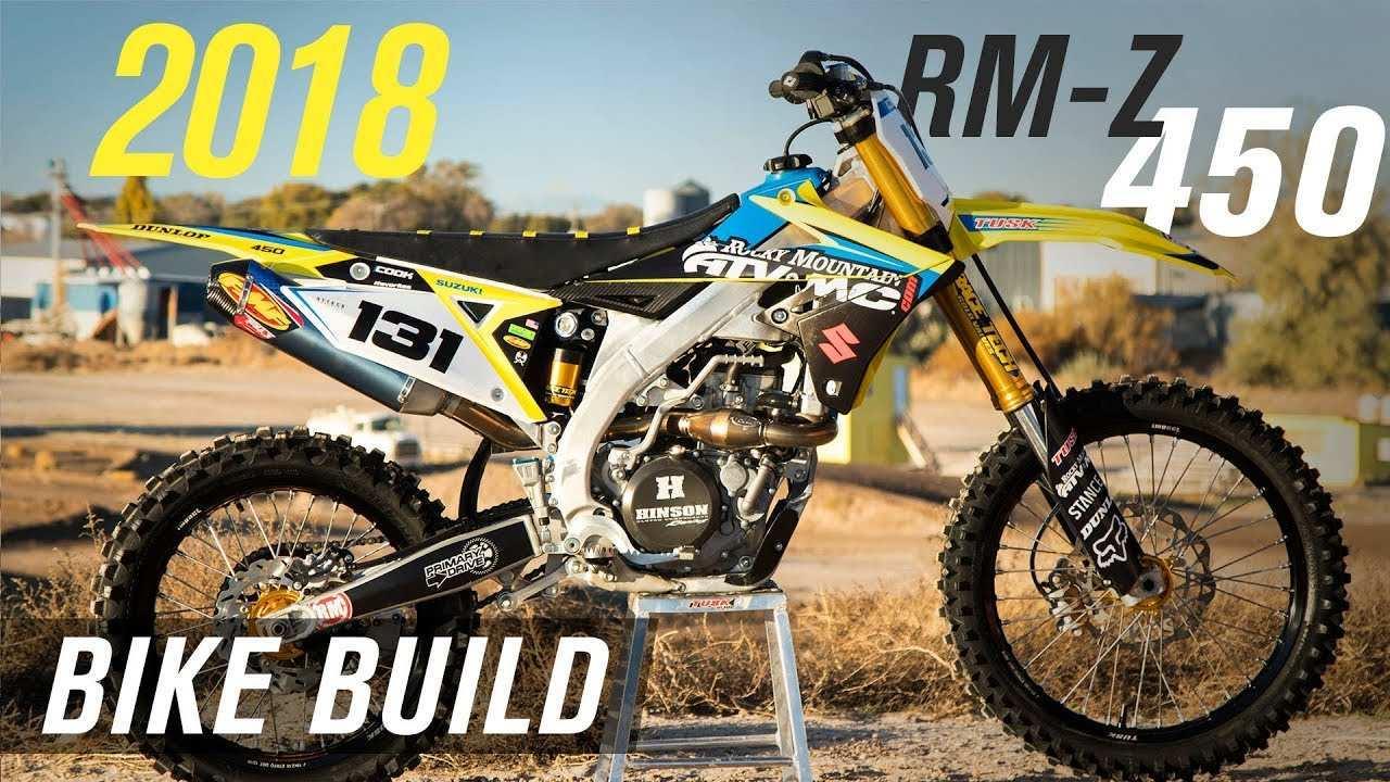 37 New 2019 Suzuki Rm 500 Release with 2019 Suzuki Rm 500