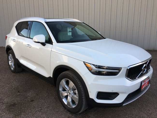 37 New 2019 Volvo Xc40 Price Release Date with 2019 Volvo Xc40 Price