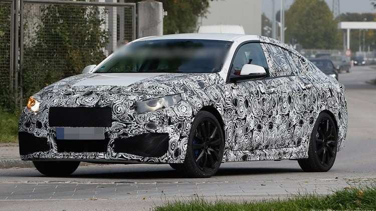 37 New 2020 Bmw 2 Series Gran Coupe New Review for 2020 Bmw 2 Series Gran Coupe