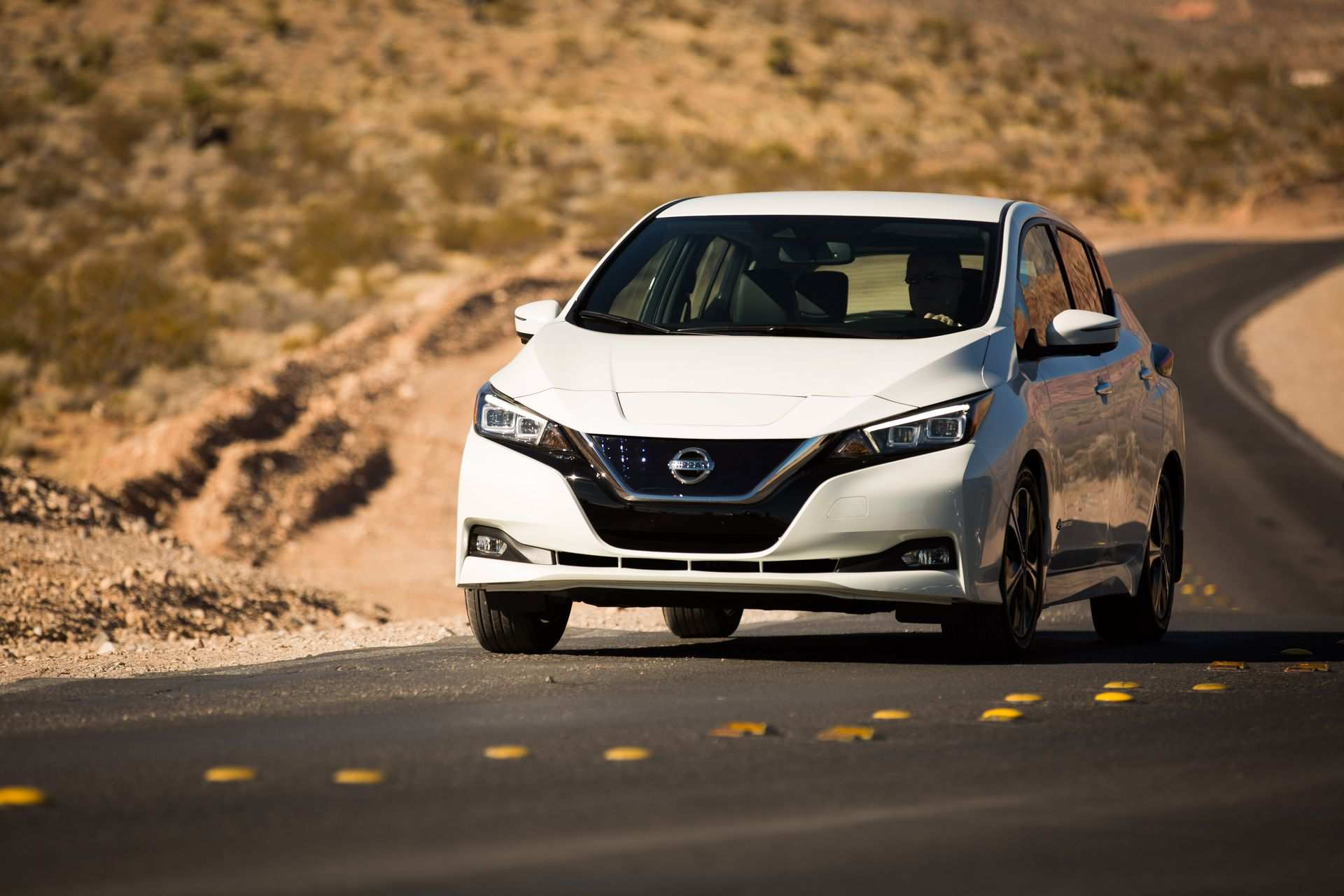 37 New 2020 Nissan Leaf Price Overview by 2020 Nissan Leaf Price