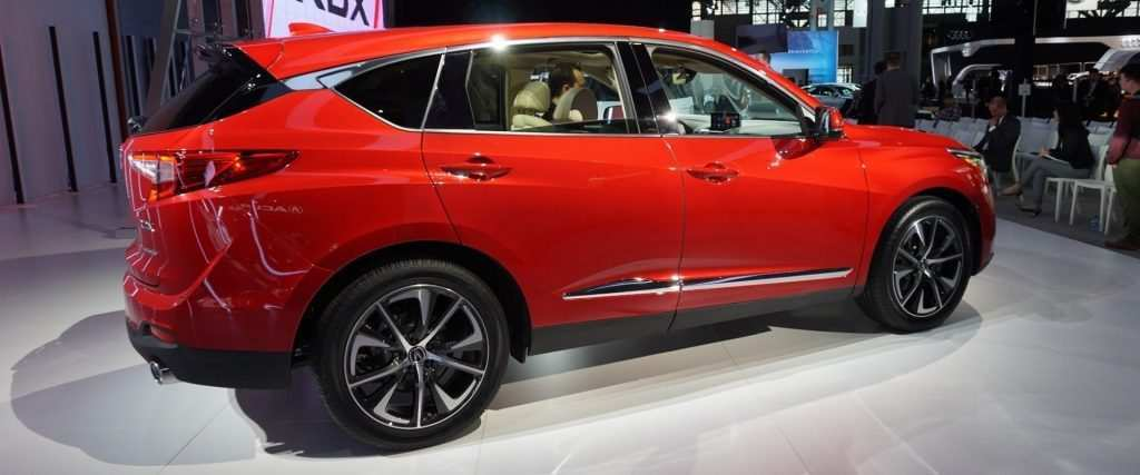 37 New Acura Hatchback 2019 First Drive by Acura Hatchback 2019