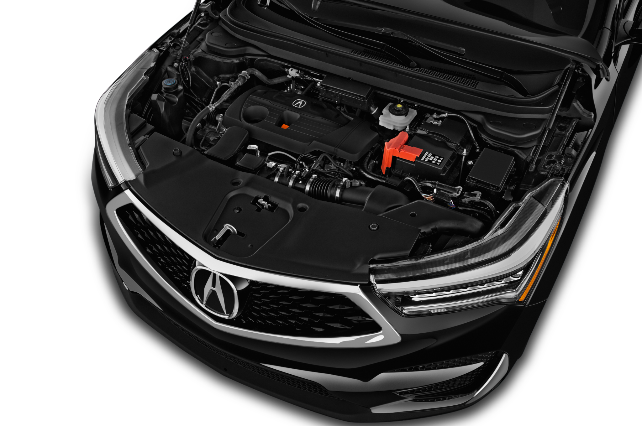 37 The 2019 Acura Rdx Engine Review for 2019 Acura Rdx Engine