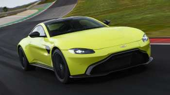 37 The 2019 Aston Martin Vantage Review Configurations by 2019 Aston Martin Vantage Review