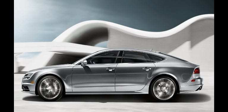 37 The 2019 Audi A7 Debut Exterior by 2019 Audi A7 Debut