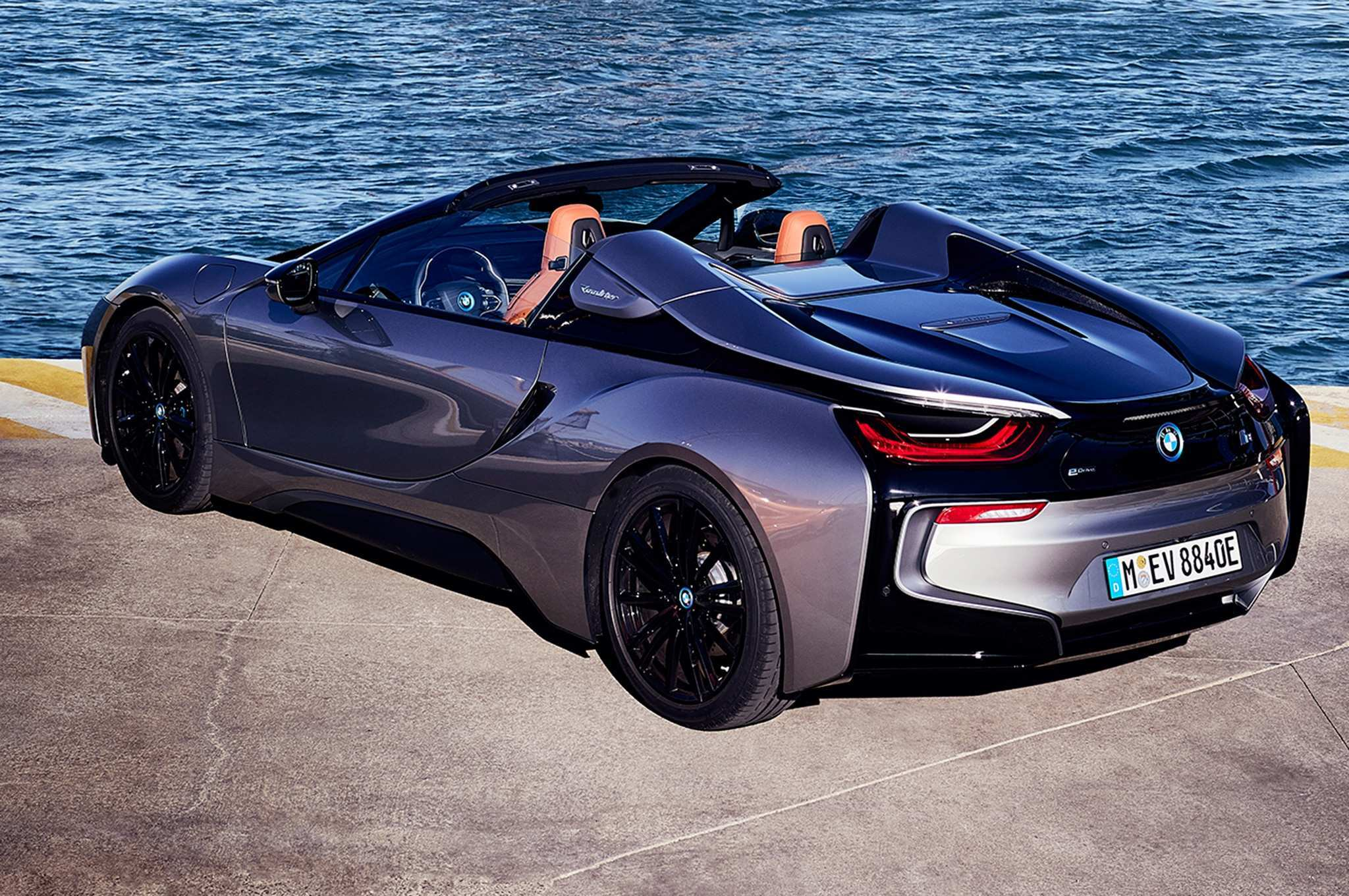 37 The 2019 Bmw I8 Roadster Style by 2019 Bmw I8 Roadster