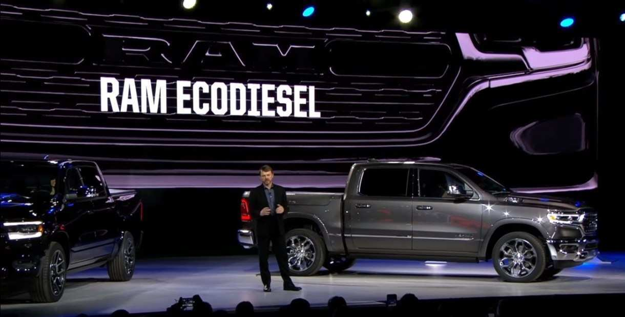 37 The 2019 Dodge Ecodiesel Release Date Configurations with 2019 Dodge Ecodiesel Release Date
