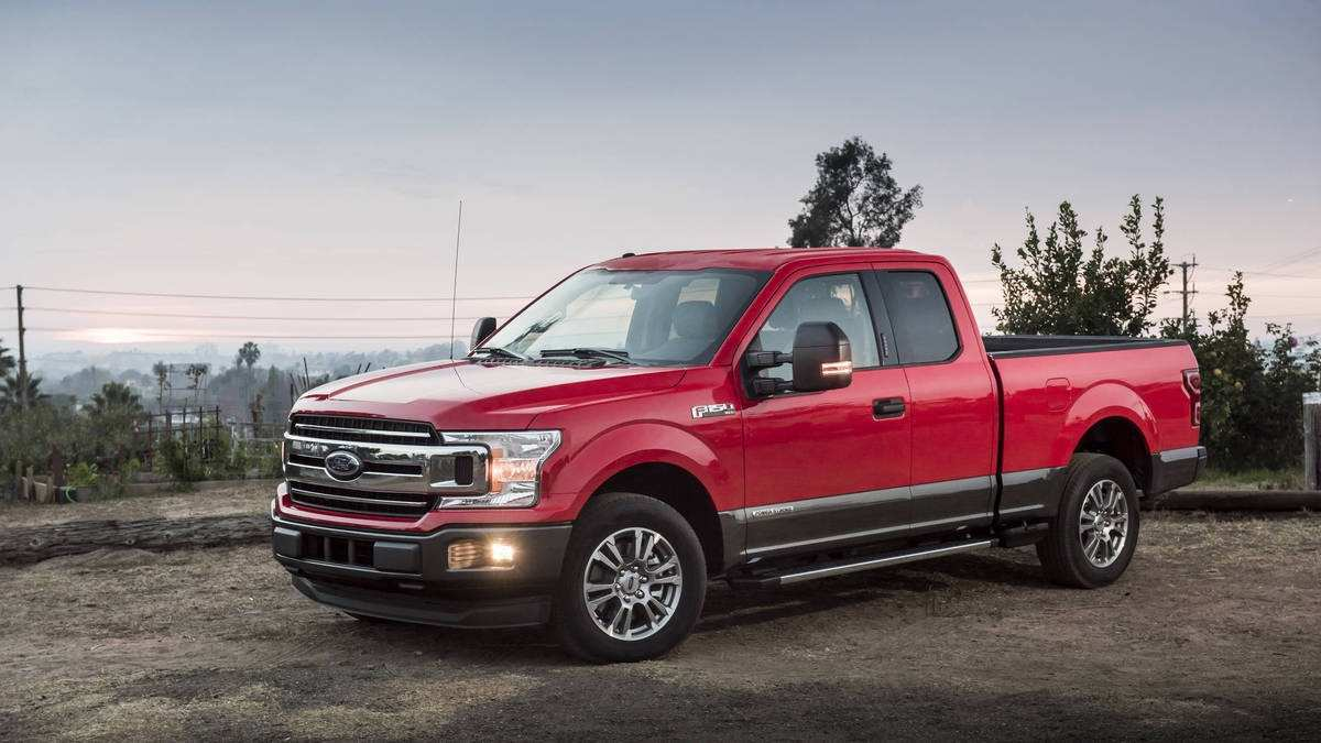 37 The 2019 Ford 150 Diesel Reviews by 2019 Ford 150 Diesel